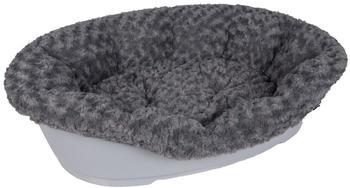 karlie-bezug-pet-bed-cuddly-40cm-grau