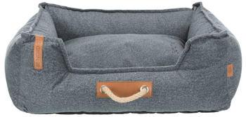 Trixie Be Nordic Bett Föhr Soft 60x50cm grau