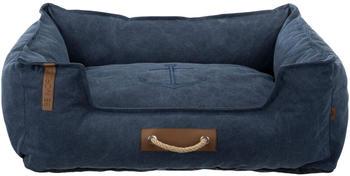 trixie-be-nordic-bett-foehr-60x50cm-dunkelblau