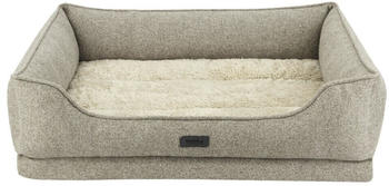 nobby-orthopaedisches-komfortbett-calbu-90x70x19cm-beige
