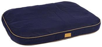 kerbl-pet-cushion-jerome-dark-blue-cognac-80-x-60-x-6-cm-81313