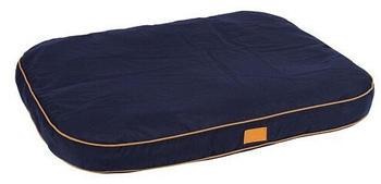 kerbl-pet-cushion-jerome-dark-blue-cognac-100-x-70-x-11-cm-81314