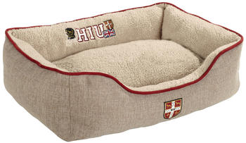 Hunter Hundesofa University L 100x80cm beige