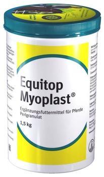 Boehringer Ingelheim Equitop Myoplast 1,5 kg