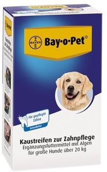 Trixie Zahnpflege Kaustreifen gr. Hund (140 g)
