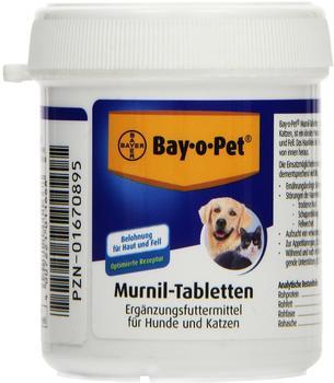 Bayer Bay-o-Pet Murnil Tabletten 80 Stück