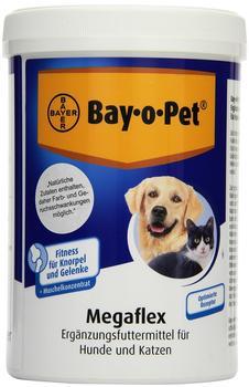 Bayer Bay-o-Pet Megaflex Pulver vet. 600 g