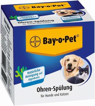 Bayer Bay-o-Pet Ohrenspülung Nachfüllflasche (250 ml)