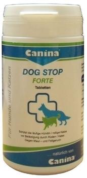 Canina Dog Stop Dragees