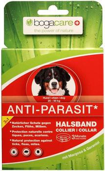 Schmidt Pharma Bogacare Anti-Parasit Halsband für Hunde groß