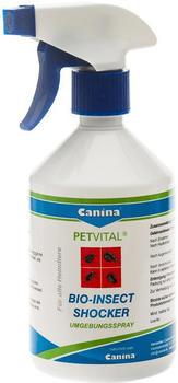 Canina Petvital Bio-Insect-Shocker Spray für Pferde 500 ml