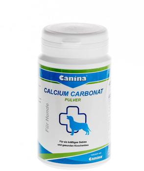 Canina Calcium Carbonat Pulver 1000 g