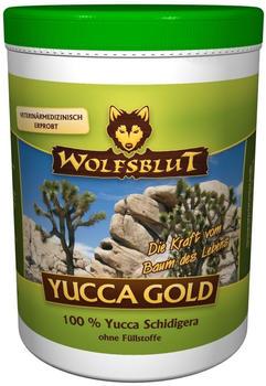wolfsblut-yucca-gold-450-g