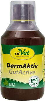 cdVet DarmAktiv Hund & Katze 250ml