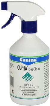 Canina Capha DesClean Spray 500 ml