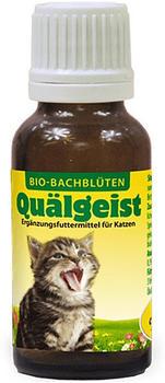 cdVet Bachblüten Quälgeist flüssig für Katzen 20 ml
