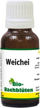 cdVet Bio-Bachblüten Weichei 20ml