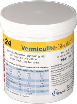 Biokanol Vermiculite Staufen Vet. Pulver 1000g