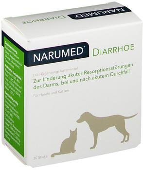NARUMED Diarrhoe 30 Sticks
