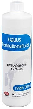 Berco Restitutionsfluid Equus 500ml