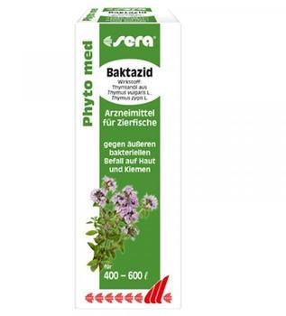 sera Phyto med Baktazid 30ml