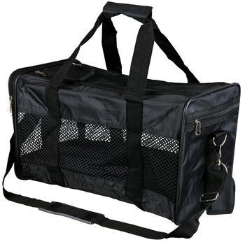 Trixie Tasche Ryan 26x27x47cm schwarz