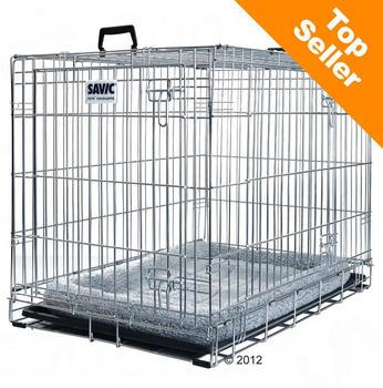 Savic Dog Residence 118 cm