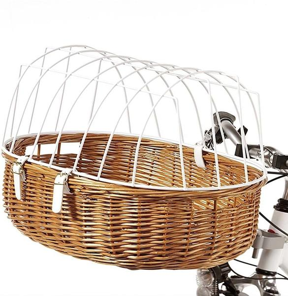 Aumüller Hundefahrradkorb Standard