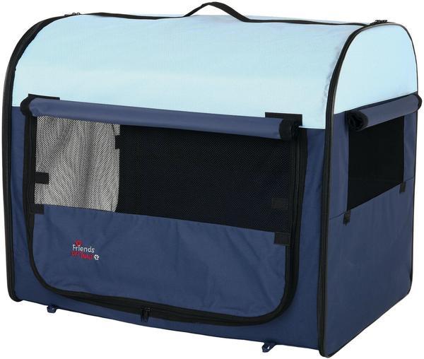 Trixie Tcamp Transporthütte, Nylon, 80 cm
