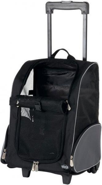 Trixie Tbag Trolley / Rucksack (36 x 50 x 27 cm)