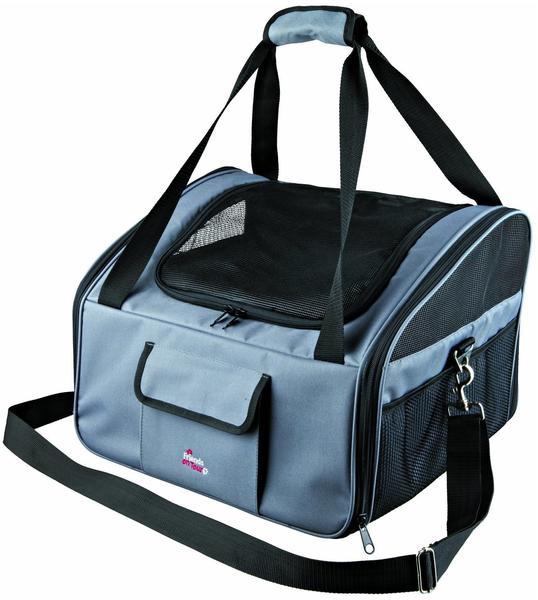 Trixie Autositz und Tasche