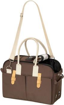 Karlie Shopper City - brown (37 x 15 x 27 cm)