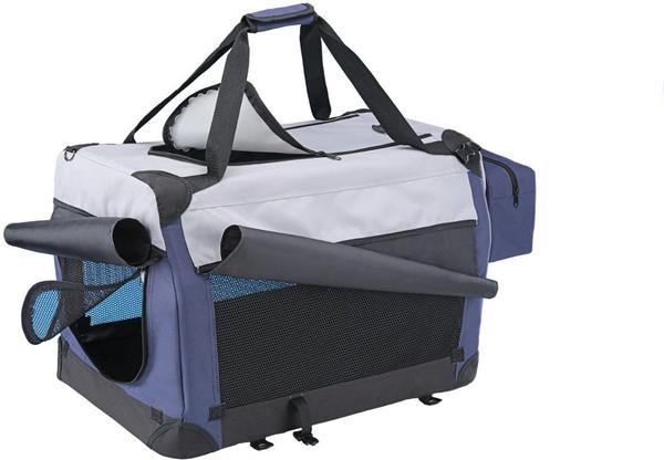 Nobby Traveller PLUS (70 x 52 x 52 cm)