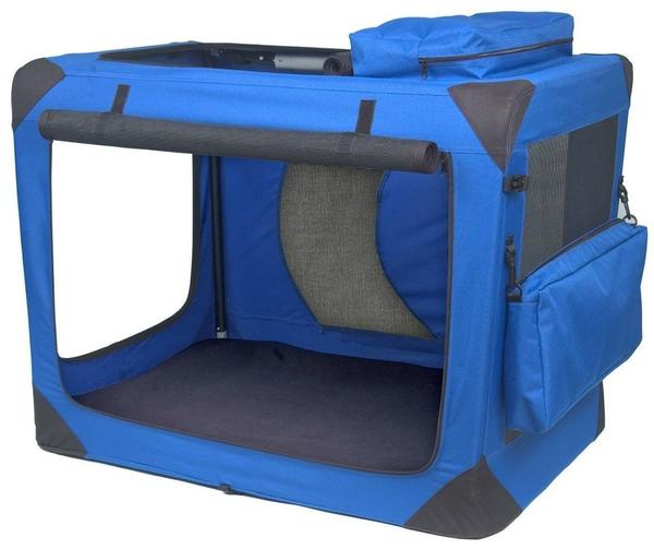 Pet Gear Deluxe Soft Crate L (107 x 74 x 71 cm)