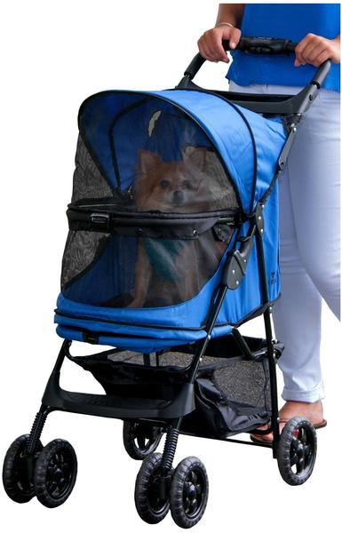 Pet Gear Happy Trails Hundebuggy