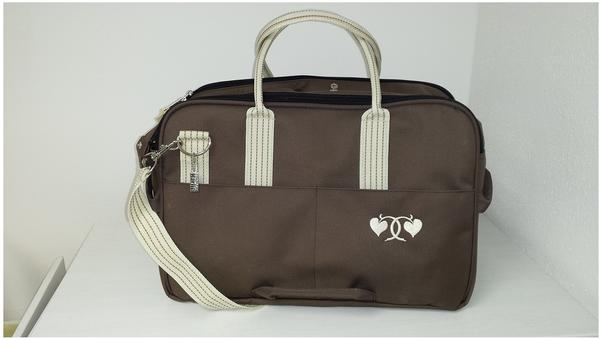 Karlie Shopper City L beige (52 x 25 x 35 cm)