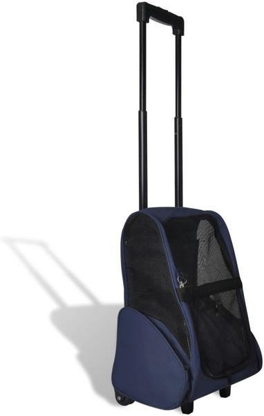 VidaXL Multifunction trolley