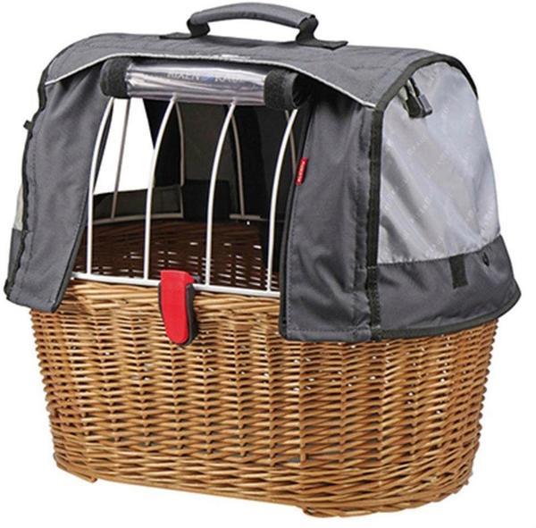 Rixen & Kaul Doggy Basket mit Korbklip