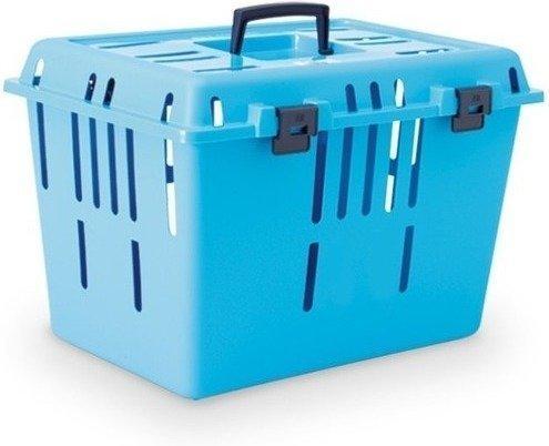 Savic Pet Caddy II blau