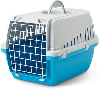savic-transport-box-trotter-m-blue-56-x-37-5-x-33-cm