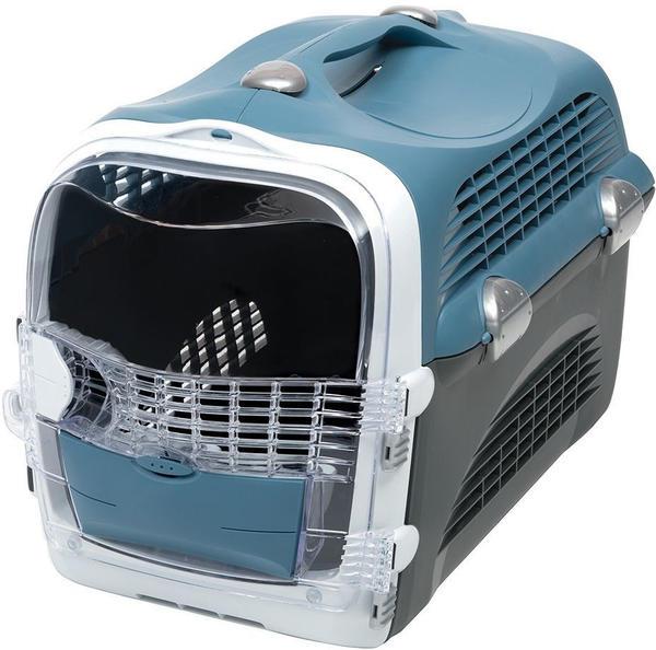 Catit Trasoirtbox Cabrio blue
