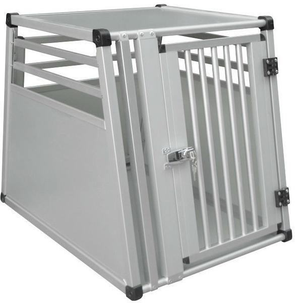 Nobby H Aluminium Carbox 55x75x62cm