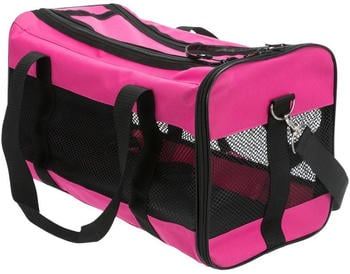 Trixie Tasche Ryan 26x27x47cm pink