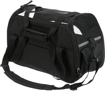Trixie Tasche Madison 19x28x42cm schwarz
