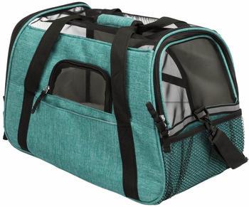 Trixie Tasche Madison 19x28x42cm grün