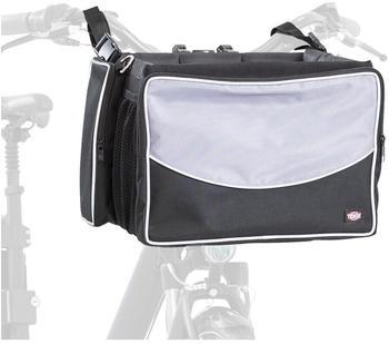 Trixie FrontBox für Fahrräder 41x26x26cm schwarz