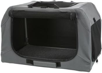 Trixie Soft Kennel Easy M-L 95x63x69cm grau