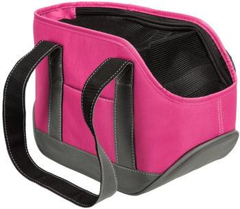 Trixie Tasche Alea pink/grau
