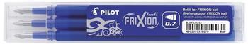 Pilot Frixion Ball Mine 2261F 3er Set (BLS-FR7-S3)