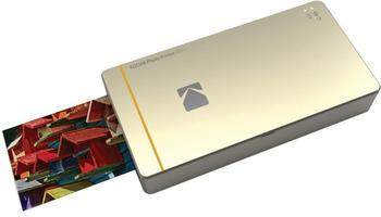 Kodak KPM-210G gold